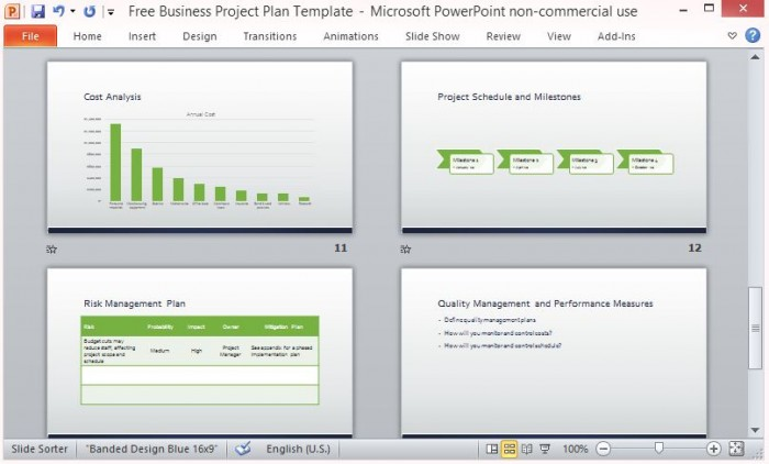 Microsoft Office Business Plan Templates Pasoevolistco - Business plan template microsoft office