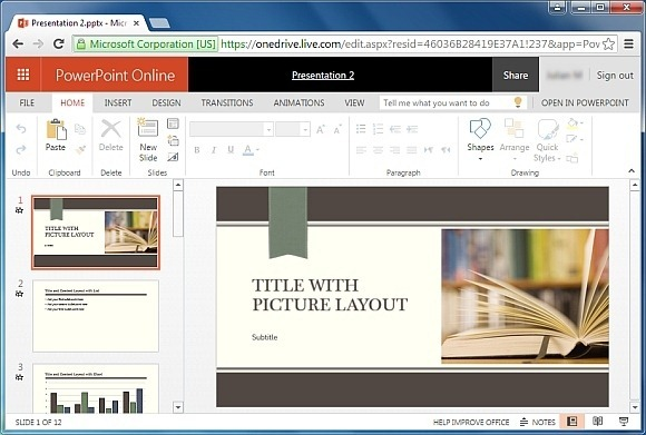 best free education powerpoint templates, Modern powerpoint