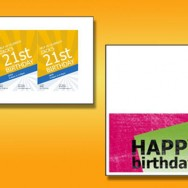 Birthday Party Invitation Templates for PowerPoint Online