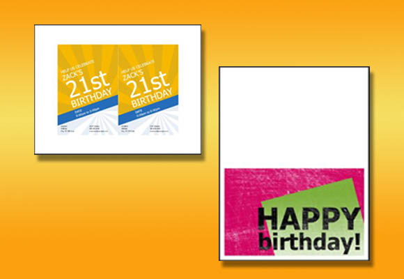 how to create printable birthday invitations in powerpoint, Powerpoint templates