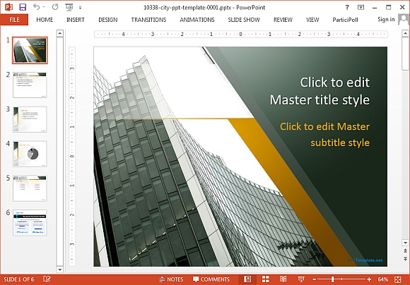 Office Com Powerpoint Templates. free work and office powerpoint ...