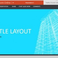 Creative Wireframe Design Presentation for Creative Slideshows