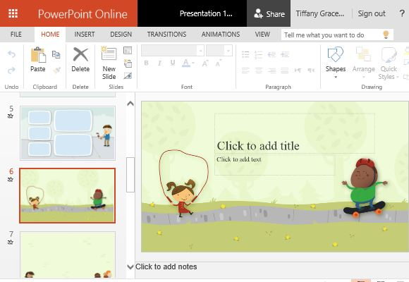 free school powerpoint template, Free School Powerpoint Templates, Powerpoint templates