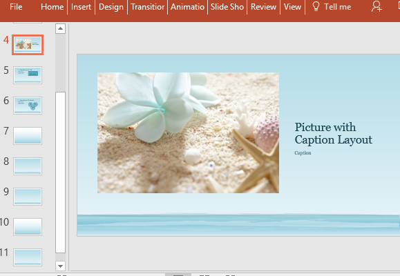 Ideal-template-for-photo-albums
