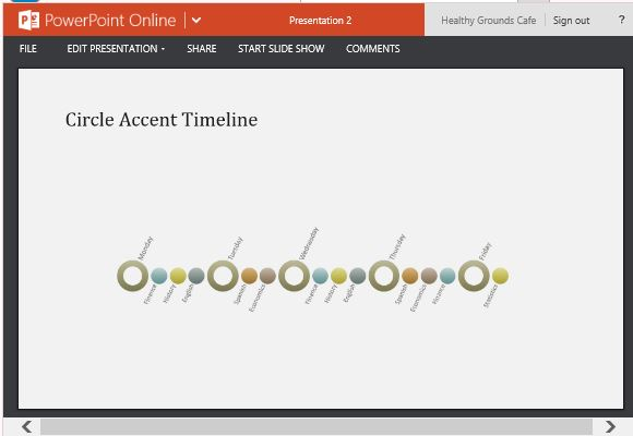 event timeline template for powerpoint, Powerpoint templates