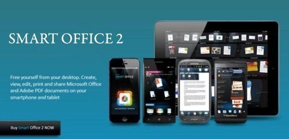 Скачать Смарт Оффис Для Андроид