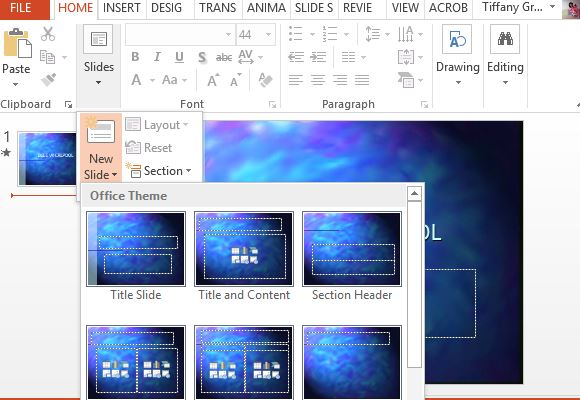 add-new-slides-and-choose-different-layouts-with-the-same-theme