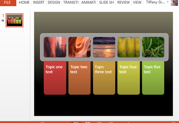 Free animated picture list powerpoint template toneelgroepblik