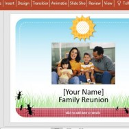 awesome-family-reunion-photo-album-template