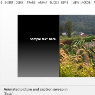 caption-image-sweep-animation-for-general-purpose-presentations