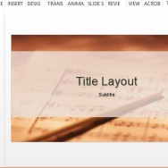 classic-and-elegant-music-sheet-powerpoint-template