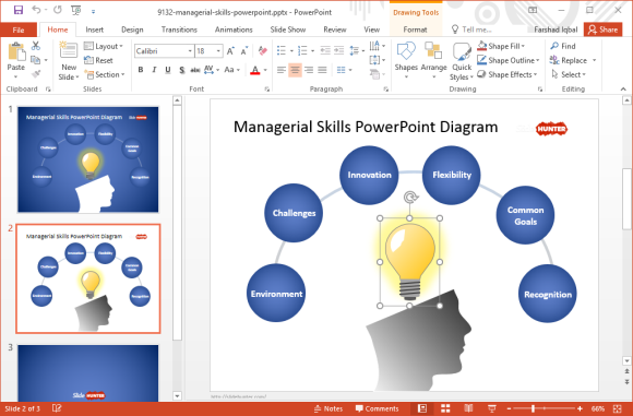 edit-illustration-for-managerial-skills-template
