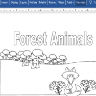 fun-forest-themed-animal-coloring-book