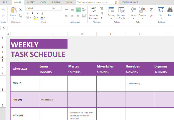 plot-your-weekly-tasks-on-the-customizable-calendar