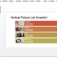 vertical-picture-list-template-for-process-diagrams