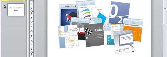 Easily Create Your Own Mood Board Using PowerPoint