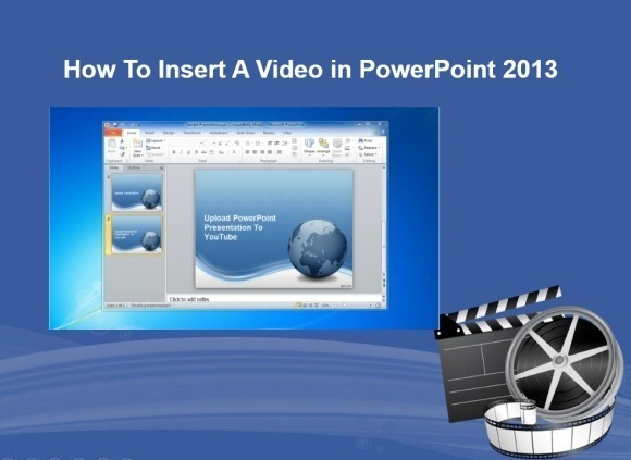 Add YouTube videos to PowerPoint