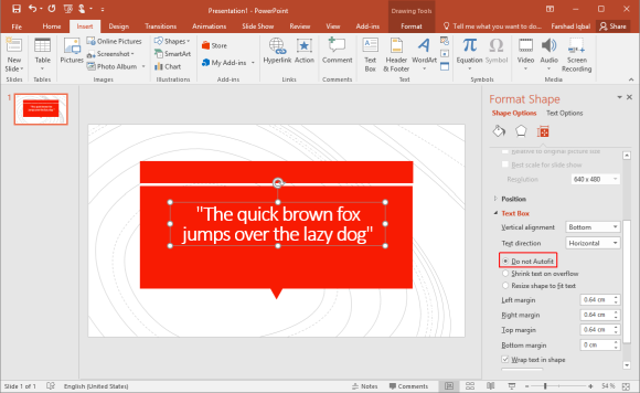 Disable-Auto-Fit-for-Text-in-PowerPoint