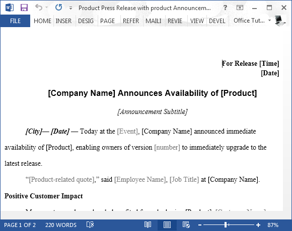 Product-press-release-template-for-word