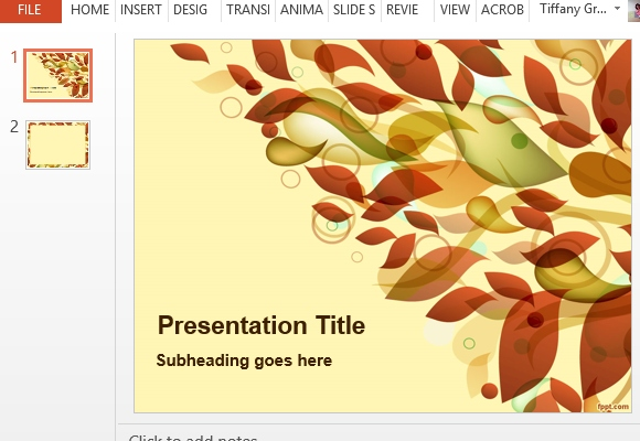 beautiful-sepia-themed-leaf-design-for-autumn-inspired-slides
