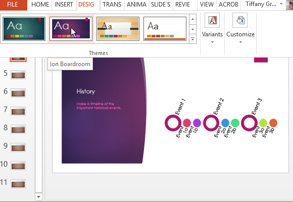 change-the-theme-to-customize-the-presentation