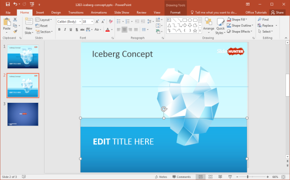 change-water-levels-for-iceberg-diagrams