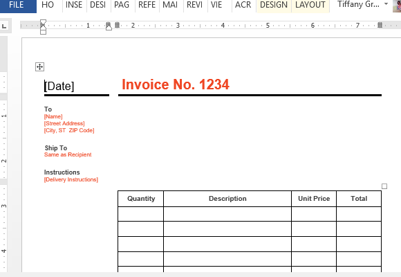 create-a-professional-looking-invoice-for-your-clients