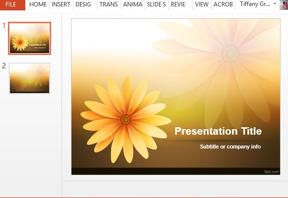 create-bright-and-sunny-nature-inspired-presentations