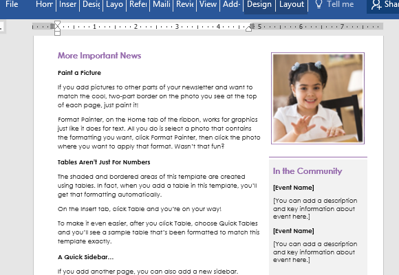 easily-customize-the-template-for-every-newsletter-issue
