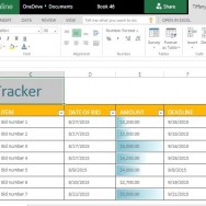 free-bid-tracker-template-for-excel-online