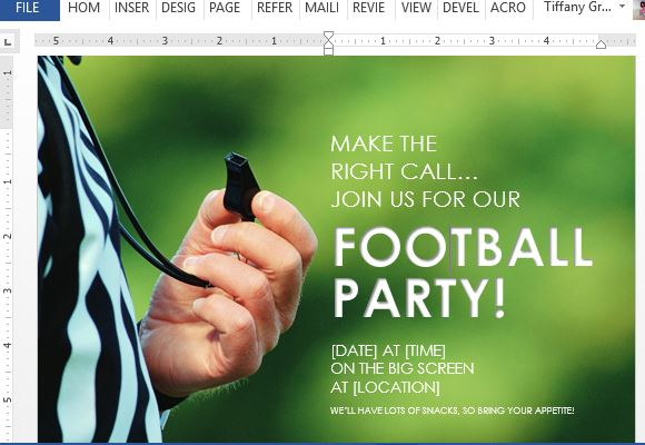 fun-and-exciting-football-party-flyer-template-for-word