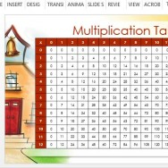 math-table-for-powerpoint-presentations
