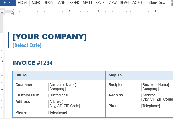 professional-looking-sales-invoice-template-for-word