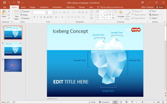 tip-of-the-iceberg-editable-powerpoint