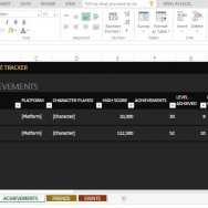 track-your-video-game-progress-with-your-excel-tracker